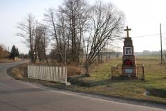 2020-02-09 Libiszów kapliczka nr2 (4)