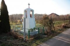 2020-12-28 Marianów kapliczka nr 1 (1)