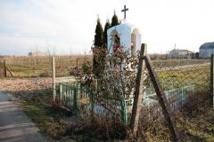 2020-12-28 Marianów kapliczka nr 1 (4)