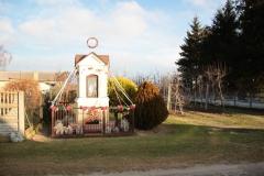 2020-12-28 Marianów kapliczka nr2 (1)