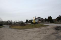 2020-01-06 Mokrzec kapliczka nr1 (1)