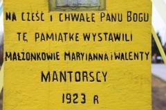 2020-01-06 Mokrzec kapliczka nr1 (12)