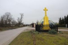 2020-01-06 Mokrzec kapliczka nr1 (18)