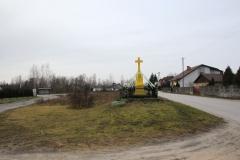 2020-01-06 Mokrzec kapliczka nr1 (2)