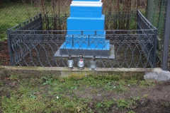2020-12-13 Ogonowice kapliczka nr1 (2)