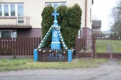 2020-12-13 Ogonowice kapliczka nr2 (1)