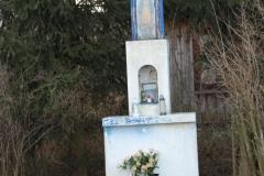 2020-01-12 Radzice Duże kapliczka nr1 (2)