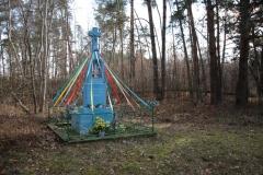 2020-12-05 Rdzuchów Kolonia kapliczka nr1 (14)