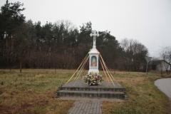 2020-12-20 Ulów kapliczka nr1 (2)