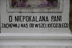 2020-12-20 Ulów kapliczka nr1 (5)
