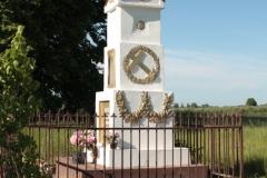 2018-05-20 Wilkowice kapliczka nr4 (6)
