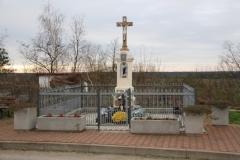2020-11-22 Wola Pobiedzińska kapliczka nr1 (1)