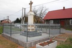 2020-11-22 Wola Pobiedzińska kapliczka nr1 (16)