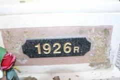 2020-11-22 Wola Pobiedzińska kapliczka nr1 (4)