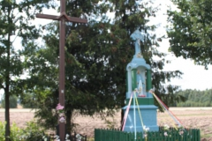 2018-07-15 Wola Załężna kapliczka nr1 (9)