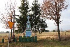2020-01-01 Wola Załężna kapliczka nr1 (2)