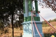 2020-01-01 Wola Załężna kapliczka nr1 (7)