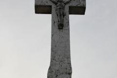 2020-01-12 Wygnanów k. Opoczna Kapliczka nr1 (14)