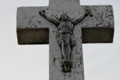 2020-01-12 Wygnanów k. Opoczna Kapliczka nr1 (15)