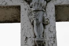 2020-01-12 Wygnanów k. Opoczna Kapliczka nr1 (16)