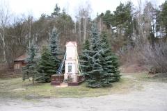 2020-02-02 Zakościele k. Inowłodza kapliczka nr1 (1)
