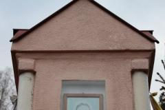 2020-02-02 Zakościele k. Inowłodza kapliczka nr1 (13)