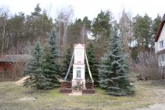 2020-02-02 Zakościele k. Inowłodza kapliczka nr1 (3)