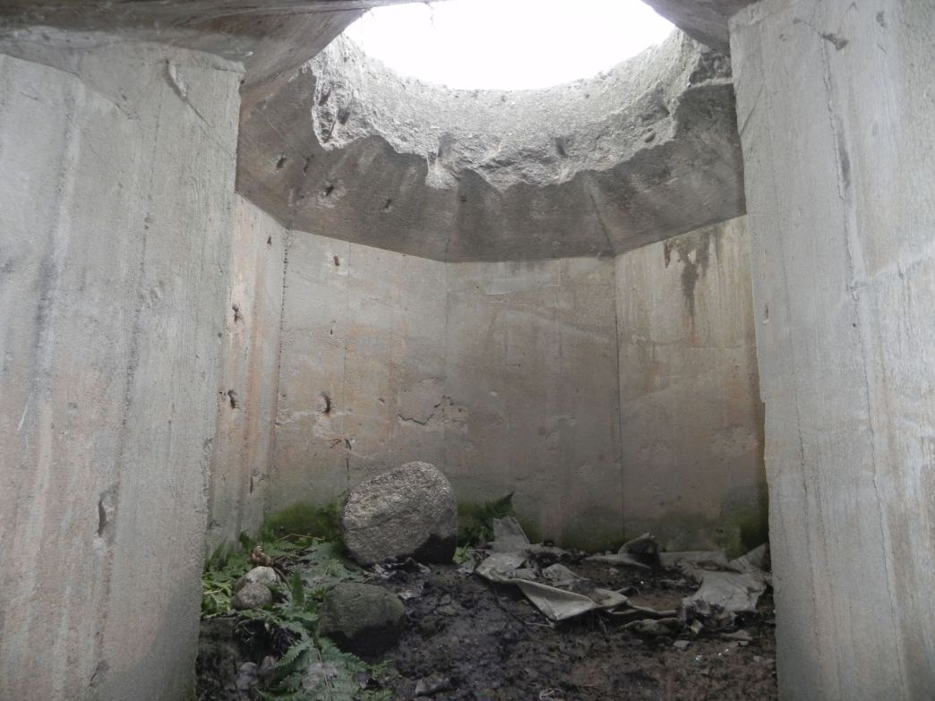 Lubocz - bunkier Tobruk-1 (15)