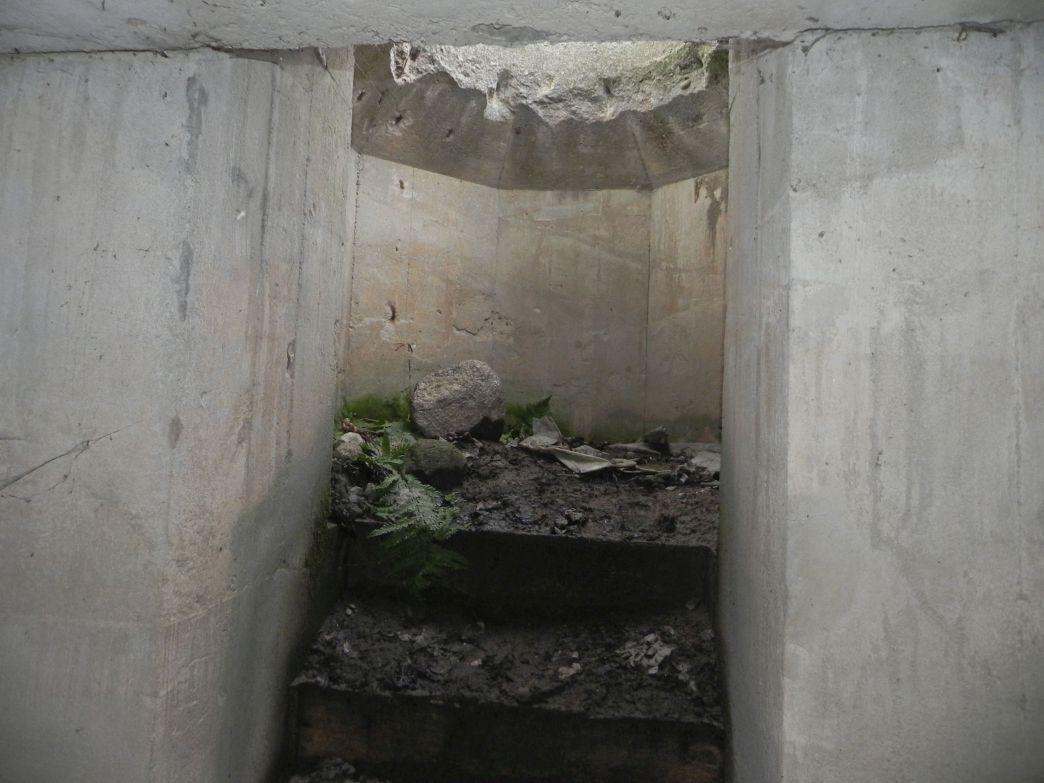 Lubocz - bunkier Tobruk-1 (17)