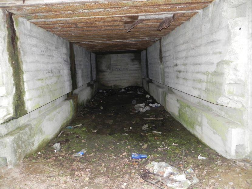 Lubocz - bunkier Garaż-7 (119)