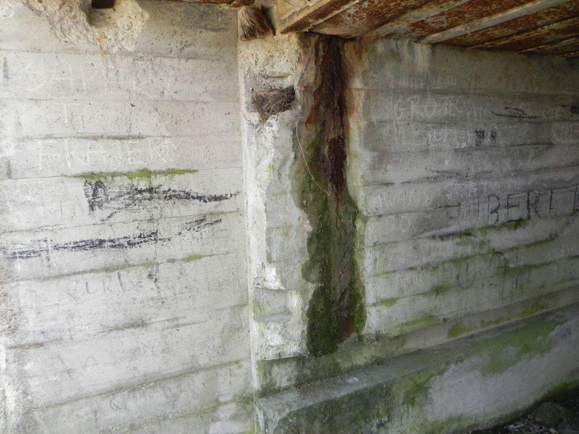 Lubocz - bunkier Garaż-7 (14)