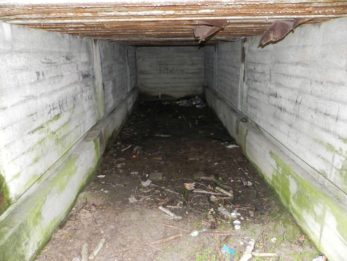 Lubocz - bunkier Garaż-7 (26)