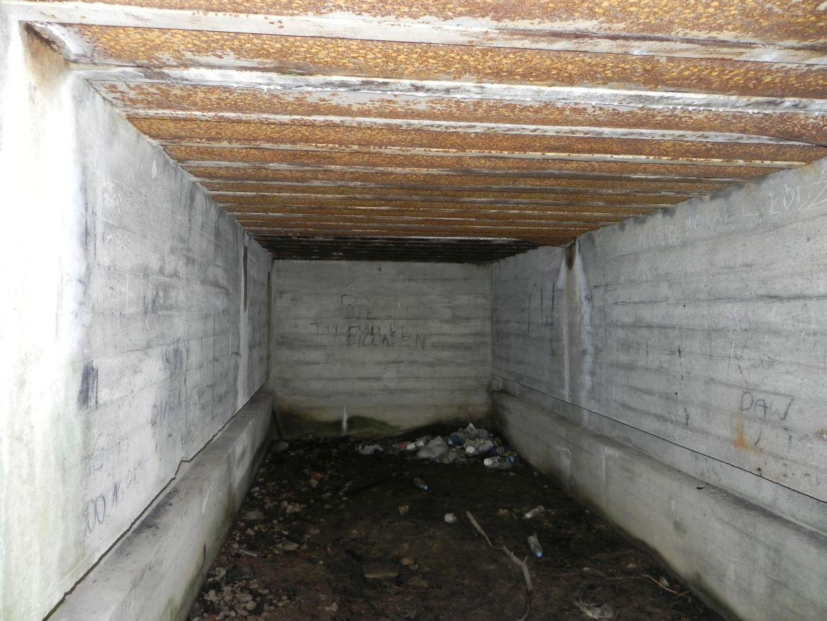 Lubocz - bunkier Garaż-7 (28)
