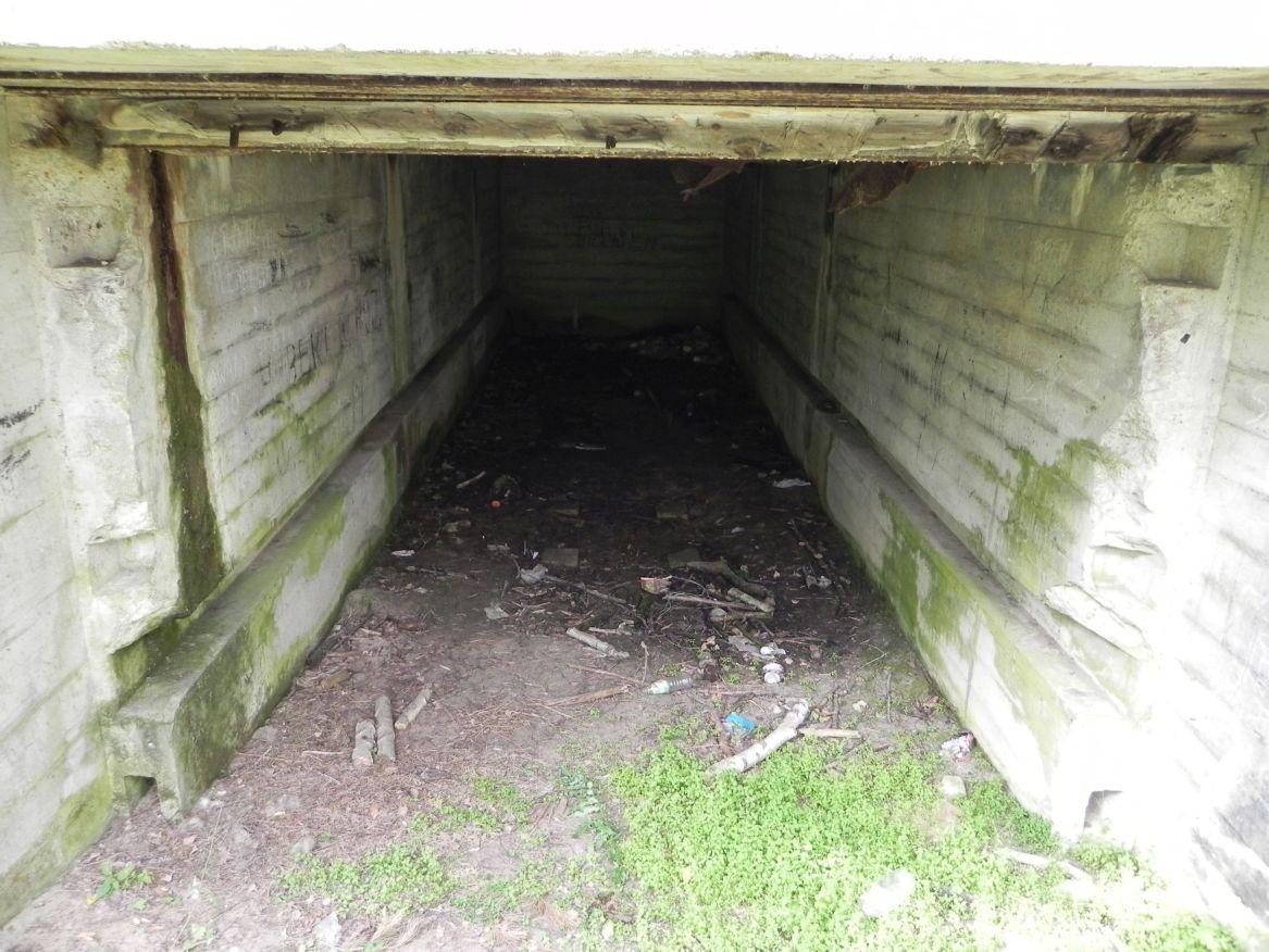 Lubocz - bunkier Garaż-7 (29)