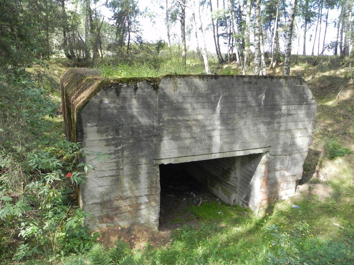 Lubocz - bunkier Garaż-7 (31)