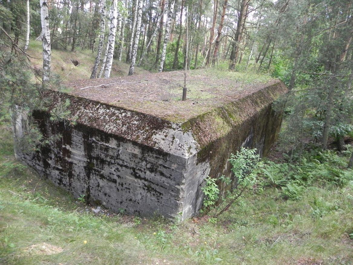 Lubocz - bunkier Garaż-7 (39)