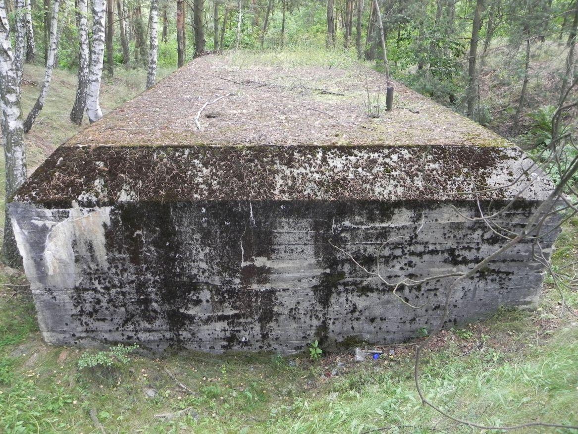 Lubocz - bunkier Garaż-7 (40)