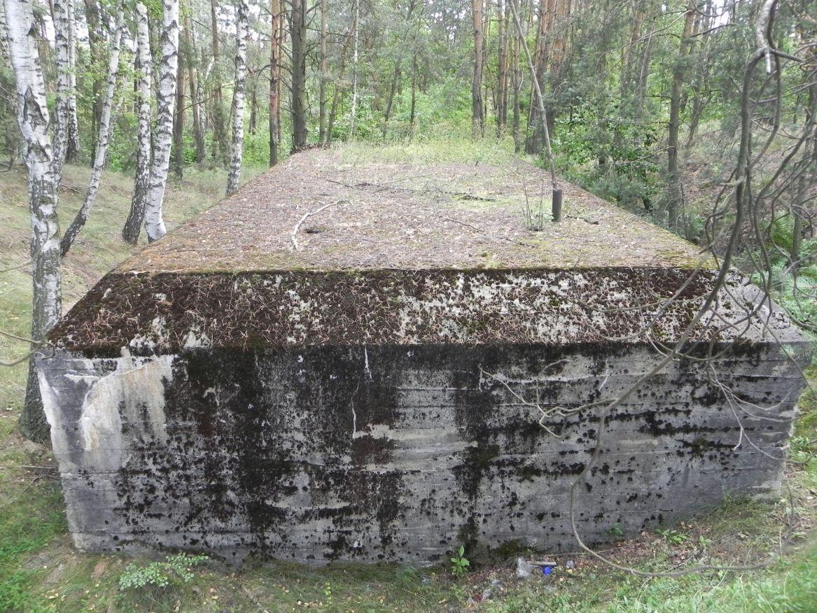 Lubocz - bunkier Garaż-7 (42)