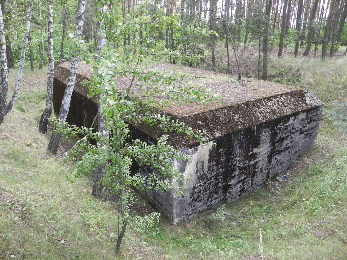 Lubocz - bunkier Garaż-7 (44)