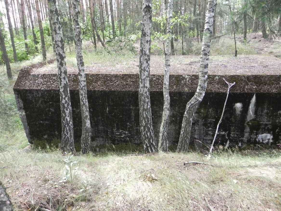 Lubocz - bunkier Garaż-7 (46)