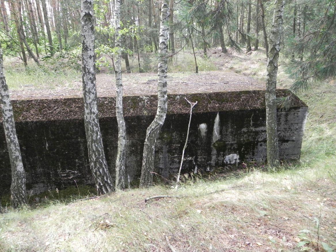 Lubocz - bunkier Garaż-7 (47)