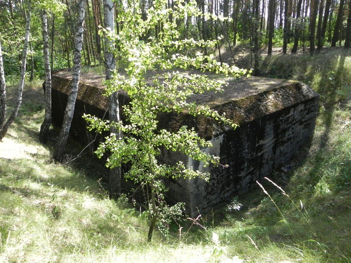 Lubocz - bunkier Garaż-7 (53)