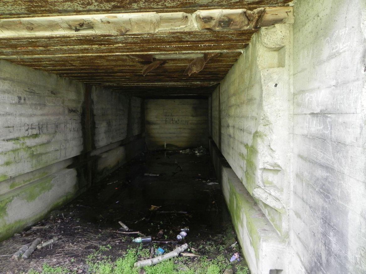Lubocz - bunkier Garaż-7 (65)