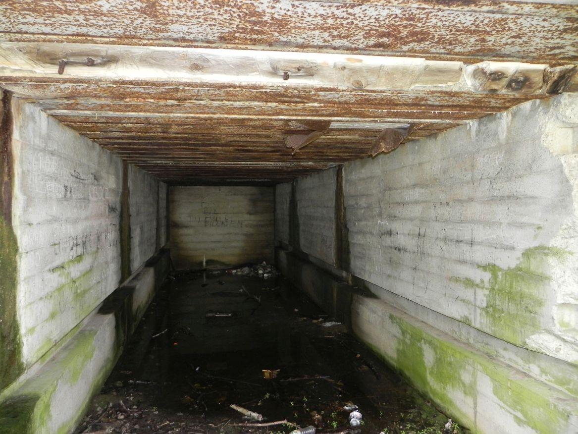 Lubocz - bunkier Garaż-7 (66)