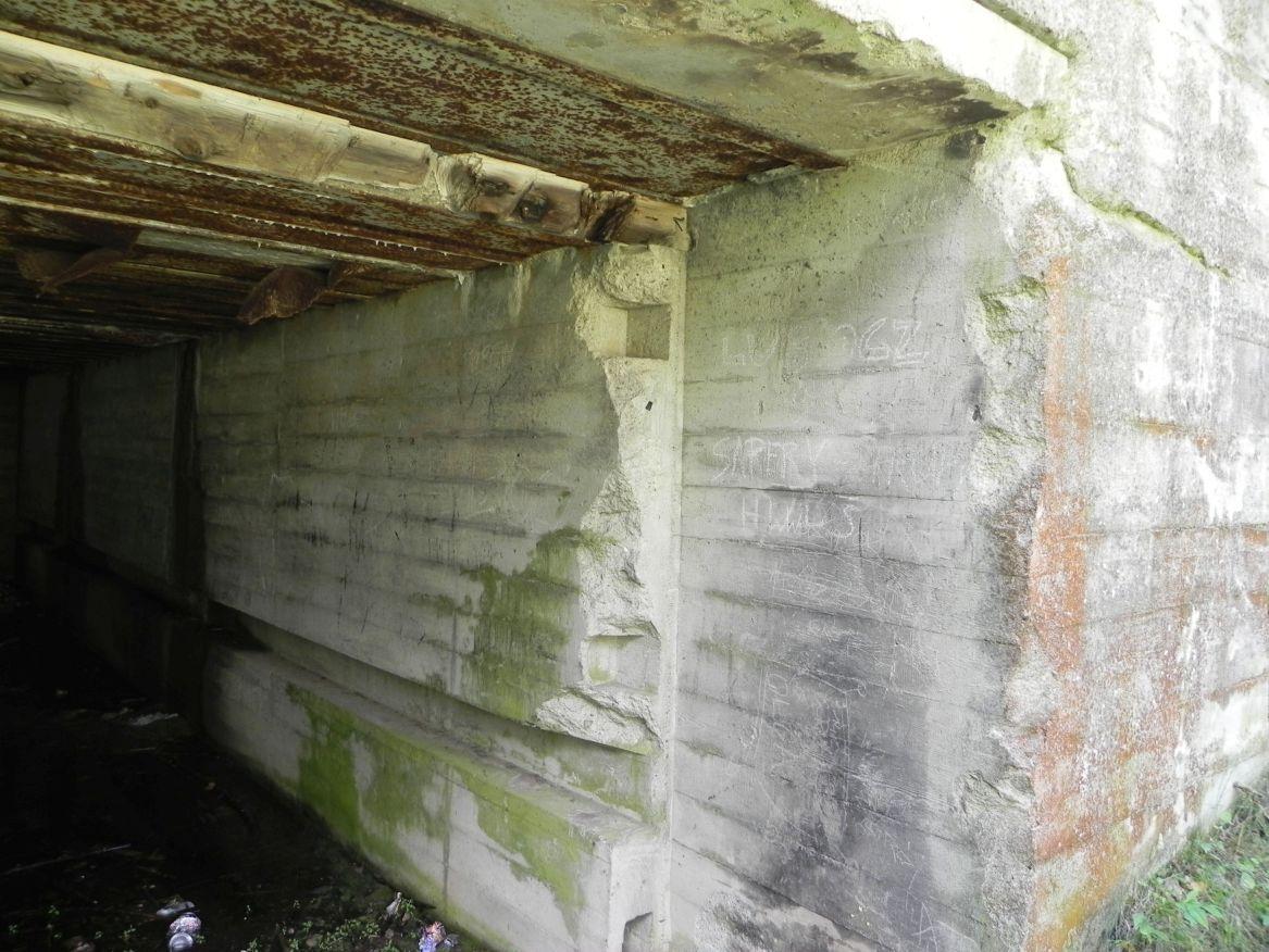 Lubocz - bunkier Garaż-7 (67)