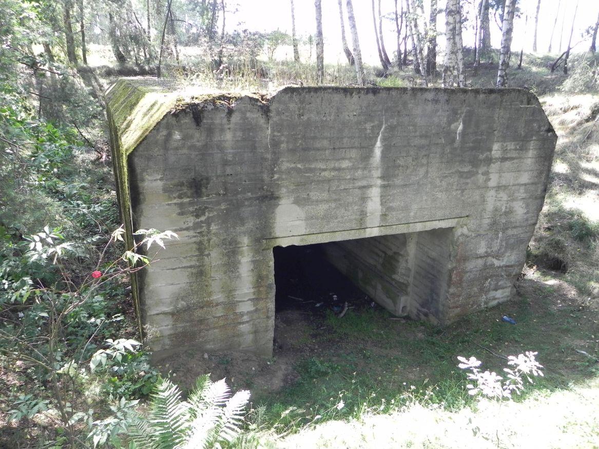Lubocz - bunkier Garaż-7 (69)