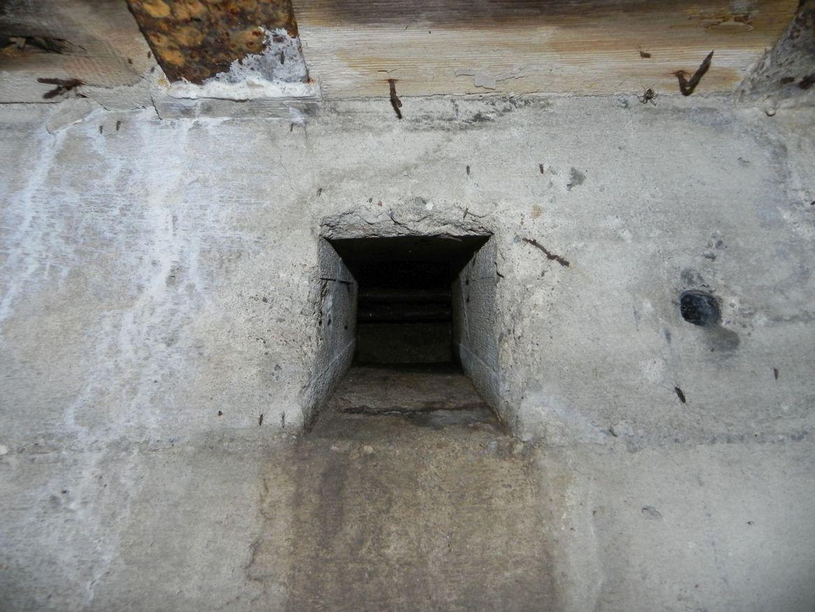 Lubocz - bunkier Garaż-7 (81)