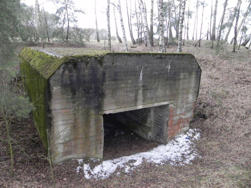 Lubocz - bunkier Garaż-7 (97)