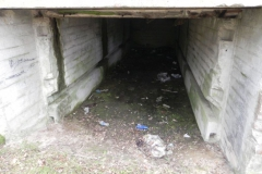 Lubocz - bunkier Garaż-7 (118)