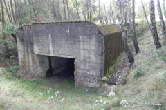 Lubocz - bunkier Garaż-7 (68)